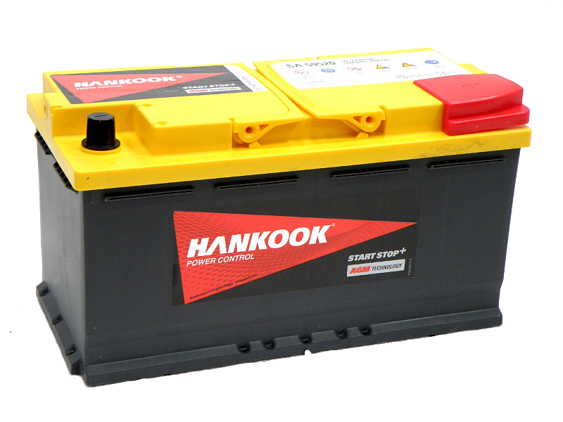 Hankook Car Battery